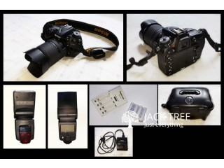 Nikon D7100 Used Camera For Sale With Good Condition