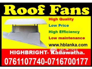 Exhaust fan Srilanka ,Roof exhaust fan Srilanka,
