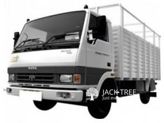 Tata 407 Truck 2012