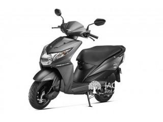 Honda Dio Xw 2012