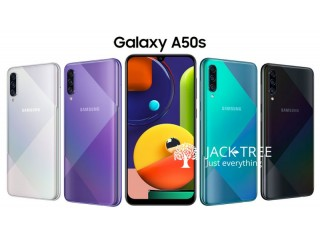 Samsung Galaxy A50 S (Used)