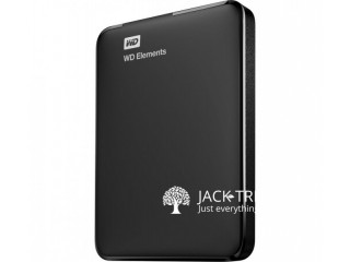 Portable Hard Disk Enclosure