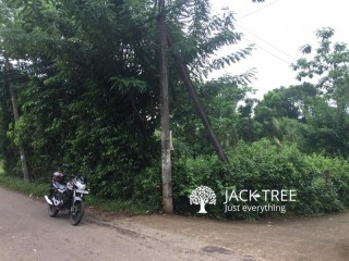 Land in Malabe for Sale (Urgent)