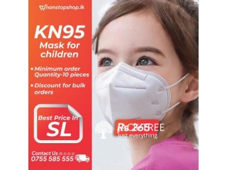 Mask For Children