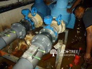 Anticorrosion Mastic Pipe & Flange Joints Protection Materials