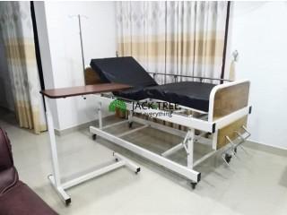 Brilliant Medical Bed