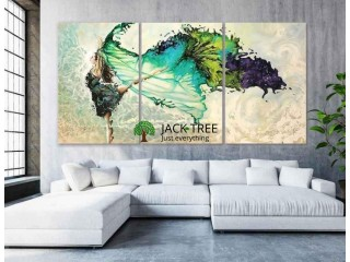 Wall Studio Canvas Wall Art Suppliers
