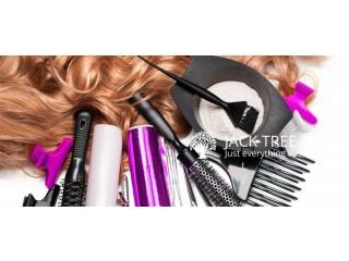 Freelance Hairdresser/Esthetician