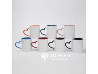 New Superior Variety Magic Mug Blank Sublimation Printing