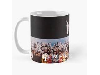 Bonzo Quality Magic Mug Printing