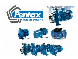 Supply and Service Industrial Centrifugal Pumps