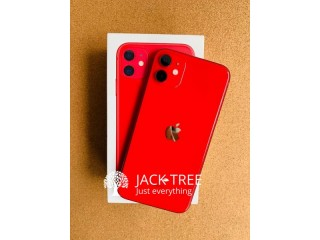Apple iPhone 11 (Product Red