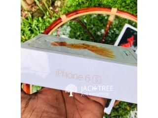 Apple iphone 6s 64GB (New)