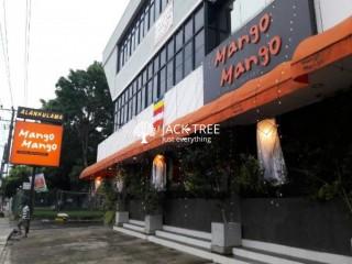 Mango Mango Restaurant