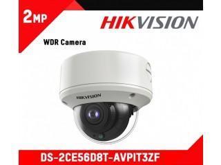 Eagle Wings Provides CCTV