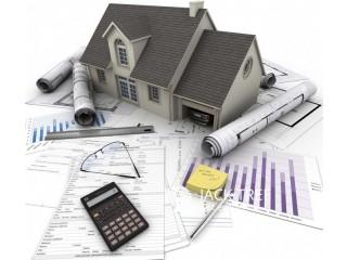 Construction Renovation Plan Design