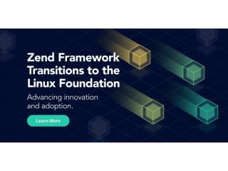 Zend Framework / Laminas Seveloper Full time / Part time /Freelance