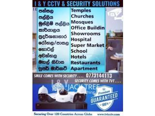 TVT ORIGINAL 2MP - 5MP CCTV CAMERA