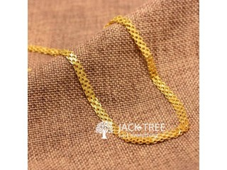Gold plated jewellery wholesale