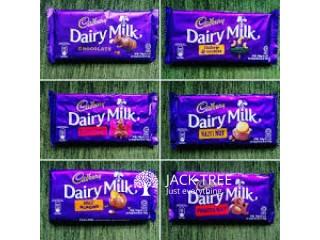 Cadbury 165g Chocolate