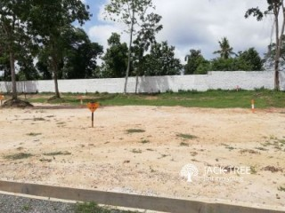Bare Land To sell