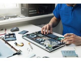 Laptop Full Service