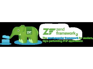 Zend Framework Seveloper Full time / Part time /Freelance