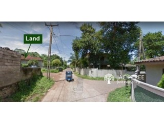 Bare Land ප්ධාන බස් මාර්ගයට 100m