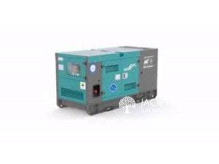Denyo 18kw Generator
