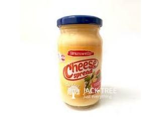 Australian Bramwells Cheese Spread Cheddar
