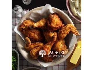 Best Chicken Mix