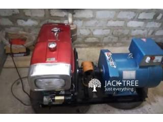 Generator ( Land Master Assemble )