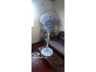 Standing Fan (Innovex)