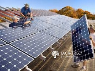 20 Kw Solar Panel System- Investment Opportunity
