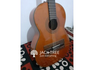 Japan classical guitar