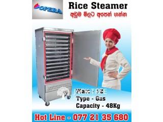 Rice Steamer 48Kg,,,