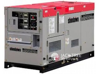 Shindaiwa Diesel Generator