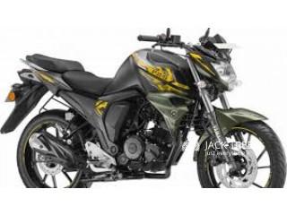Yamaha FZ V2 2018