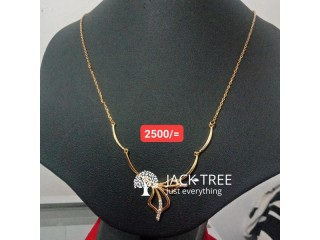 HIGH QUALITY GOLD PLATED JEWELLERY. ISLAND WIDE DELIVERY AVAILABLE