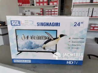 "24"" SINHAGIRI Tv"