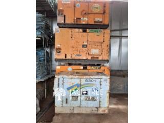 Kv 25/ Kv 45 Generators for Rent/ Sale. Please Call for Price.