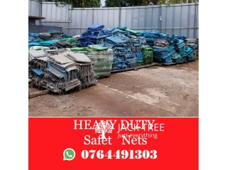 Safety Nets for Rent/ Sale. Please Call for Price.