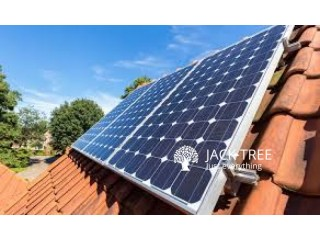 7.2 KW Solar PV Systems For LECO Consumers