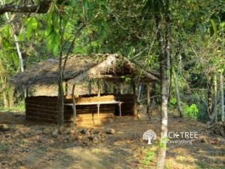 3 Blocks of scenic land between Ruwanwella