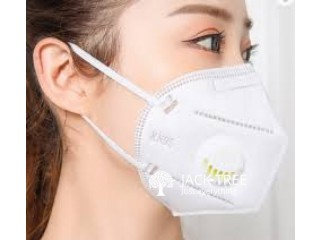 Kn95 Face Mask Imported 5ply