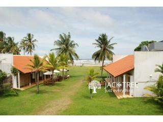 Muthumuni Beach Resort Enjoy Massive Discounts up to 50%