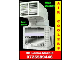 Air coolers srilanka, evaporative air coolers srilanka, exhaust fans srilanka