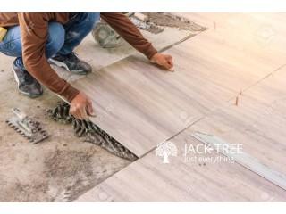 Professional Floor Tiling
