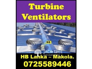 Exhaust fans ,wind turbine ventilators srilanka ,roof exhaust fans, turbine ventilators, ventilation systems