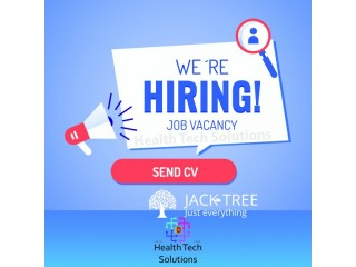 Part Time Job for Insurance Agents/Medical Representatives